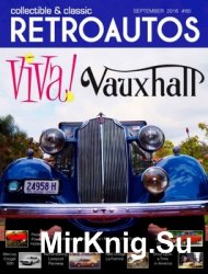 RetroAutos - September 2016