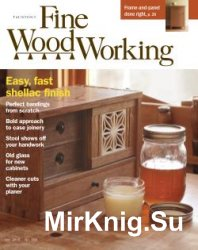 Fine Woodworking - September/October 2016