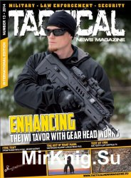 Tactical News Magazine [Special 13/2014]