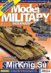 Model Military International №84