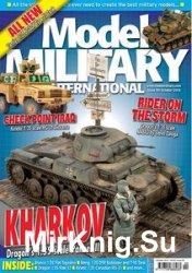 Model Military International №90