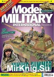 Model Military International №91