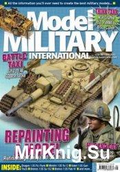 Model Military International №86