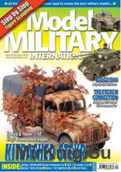 Model Military International №92
