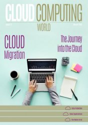 Cloud Computing World - March 2016
