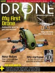 Drone Magazine - №3 2016