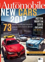 Automobile - September 2016