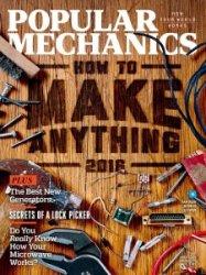 Popular Mechanics - September 2016 USA