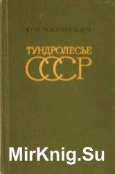 Тундролесье СССР