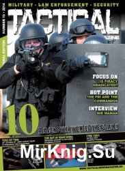Tactical News Magazine [15/2014]