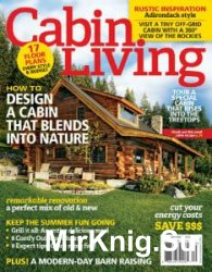 Cabin Living - September 2016