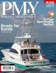 Power and Motoryacht №3 2012
