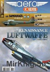 Aero Journal N°19 - Decembre 2010/Janvier 2011