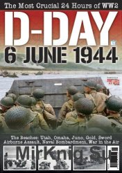 D-Day 6 June 1944 (Britain At War Special)