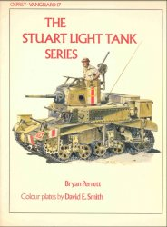 The Stuart Light Tank Series