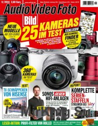 Audio Video Foto Bild September 2016
