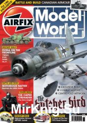 Airfix Model World - Issue 31 (June 2013)