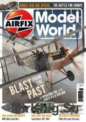 Airfix Model World №36