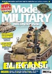 Model Military International №81