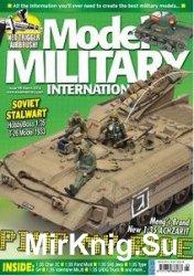 Model Military International №95