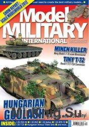 Model Military International №82