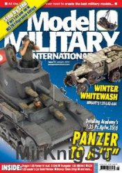 Model Military International №93