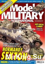 Model Military International №94