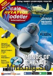 Scale Aviation Modeller International 2013-09