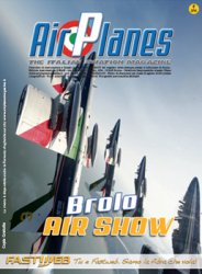 AirPlanes Magazine 2016-09
