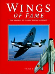Wings of Fame Volume 9