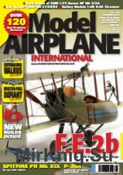 Model Airplane International №95