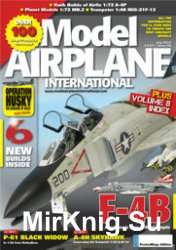 Model Airplane International №96