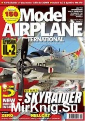 Model Airplane International №97