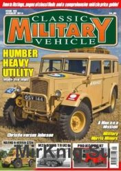 Classic Military Vehicle №152