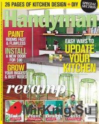 Handyman №7 - July 2015 Australia