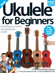 Ukulele for Beginners Second Edition