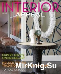 Interior Appeal - Fall 2016