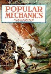 Popular Mechanics №9 1925
