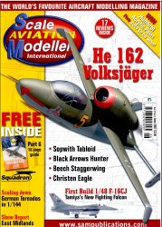 Scale Aviation Modeller Internatational №6 2007