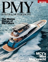 Power and Motoryacht №4 2012