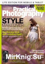 Practical Photography September 2016