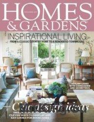 Homes & Gardens - September 2016