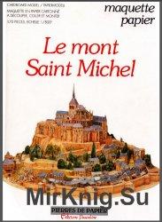Le Mont Saint Michel [Pascaline]
