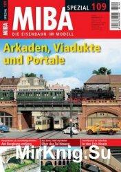 MIBA - Die Eisenbahn im Modell Spezial №109 2016