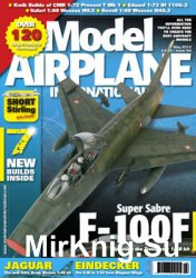 Model Airplane International №94