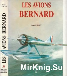 Les Avions Bernard (Collection Docavia 31)