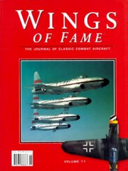 Wings of Fame Volume 11