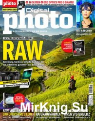 Digital PHOTO September 2016 Germany