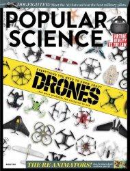 Popular Science Australia – August 2016
