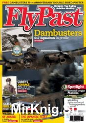 Flypast 2013-05